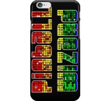 ARCADE - Pinball Wizard! iPhone Case/Skin