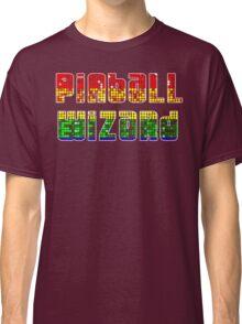ARCADE - Pinball Wizard! Classic T-Shirt