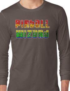 ARCADE - Pinball Wizard! Long Sleeve T-Shirt