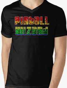 ARCADE - Pinball Wizard! Mens V-Neck T-Shirt