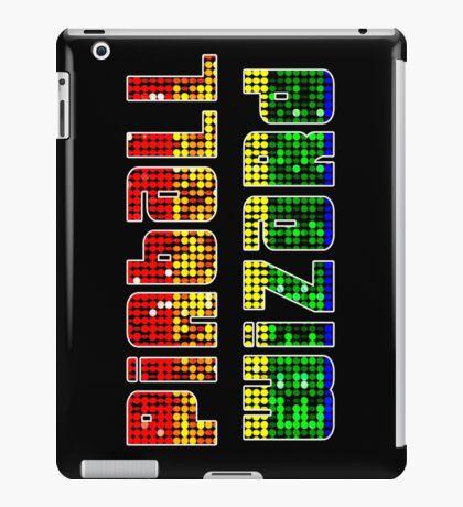 ARCADE - Pinball Wizard! iPad Case/Skin