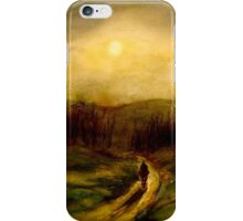 Landscape Hardy...The Return of the Native iPhone Case/Skin