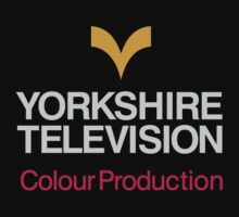 Yorkshire TV logo by unloveablesteve