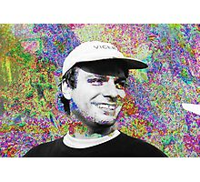 Mac Demarco LSD Photographic Print