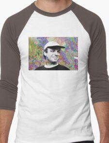 Mac Demarco LSD Men's Baseball ¾ T-Shirt