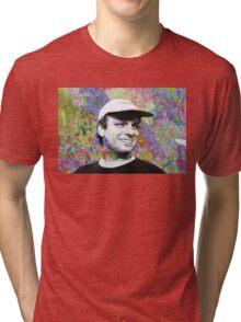 Mac Demarco LSD Tri-blend T-Shirt
