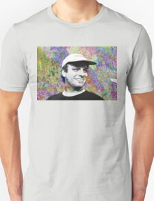 Mac Demarco LSD Unisex T-Shirt