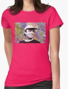 Mac Demarco LSD Womens Fitted T-Shirt