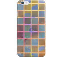 Cracked Tiles iPhone Case/Skin