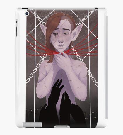 Tarot Card iPad Case/Skin