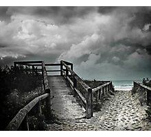 cabarita beach Photographic Print