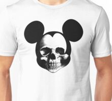 MICKEY THE SKULL! Unisex T-Shirt