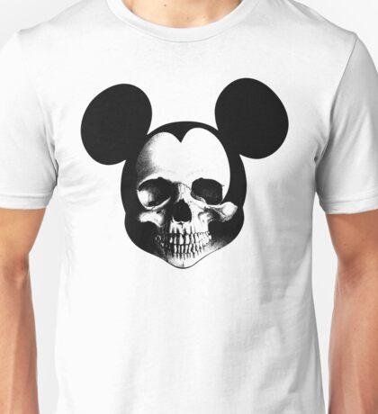 MICKEY THE SKULL! Unisex T-Shirt