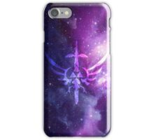 The Legend of Zelda Majora's mask  iPhone Case/Skin