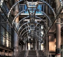 One Lime Street by Les Forrester