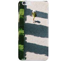 Happy walk  iPhone Case/Skin