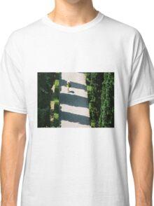 Happy walk  Classic T-Shirt