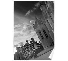 Windsor Castle England Poster