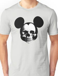 MICKEY THE SKULL Unisex T-Shirt