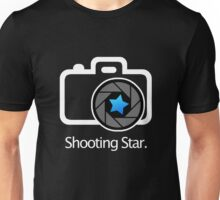 Isowear.com - Shooting Star Unisex T-Shirt