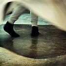 Whirling dervish by Farfarm