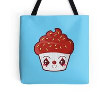 Spooky Cupcake - Killer Clown Tote Bag