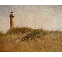 The Old Lighthouse Photographic Print