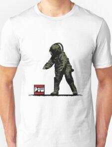 POW & BombSquad T-Shirt