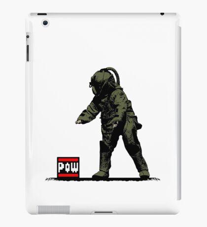 POW & BombSquad iPad Case/Skin