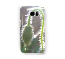 Spike Samsung Galaxy Case/Skin