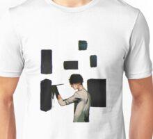 Barakamon / Handa Seisshuu Painting Unisex T-Shirt