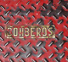 Bomberos by Atanas Bozhikov