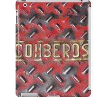Bomberos iPad Case/Skin
