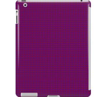 Knotting Ham #5 iPad Case/Skin