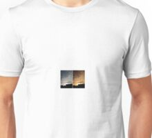 Sky 02-Before and after Unisex T-Shirt