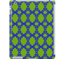 Knotting Ham #3 iPad Case/Skin