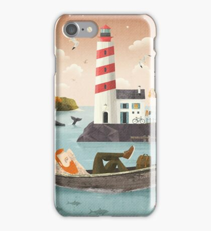Lighthouse iPhone Case/Skin