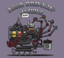 Beer Machine by earyugo