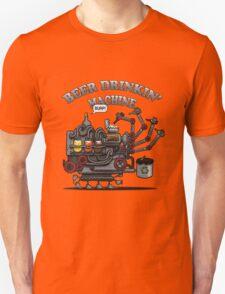 Beer Machine T-Shirt