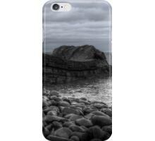 Greymere Rock iPhone Case/Skin