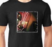 Major Lazer Bunny Unisex T-Shirt