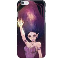 Space Elf. iPhone Case/Skin