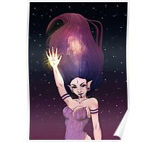 Space Elf. Poster
