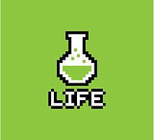 Potion - Life by pai-thagoras