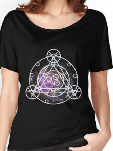 Galaxy Ruins of Arceus Women's Relaxed Fit T-Shirt