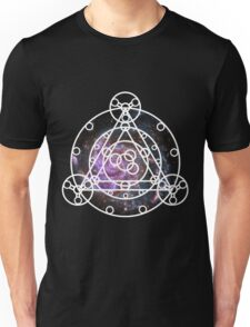 Galaxy Ruins of Arceus Unisex T-Shirt