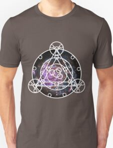 Galaxy Ruins of Arceus T-Shirt