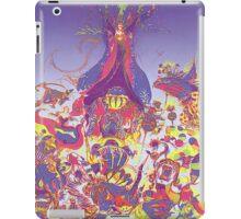 Fanatical Feast iPad Case/Skin