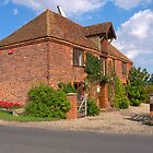 Rushbourne Oast by Skinbops