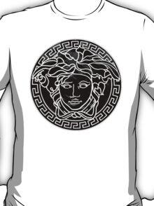 Black Versace T-Shirt